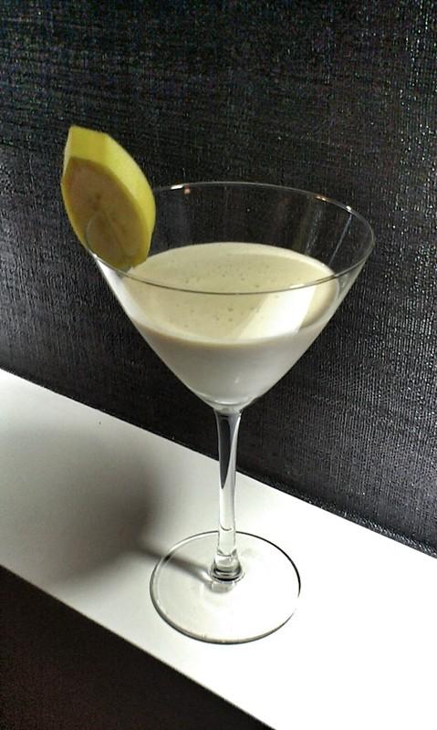 Drink z rumem BBC