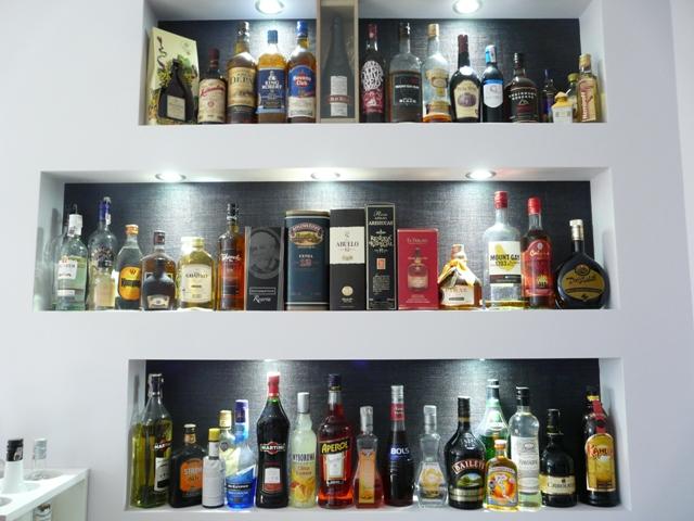 Rumowy barek