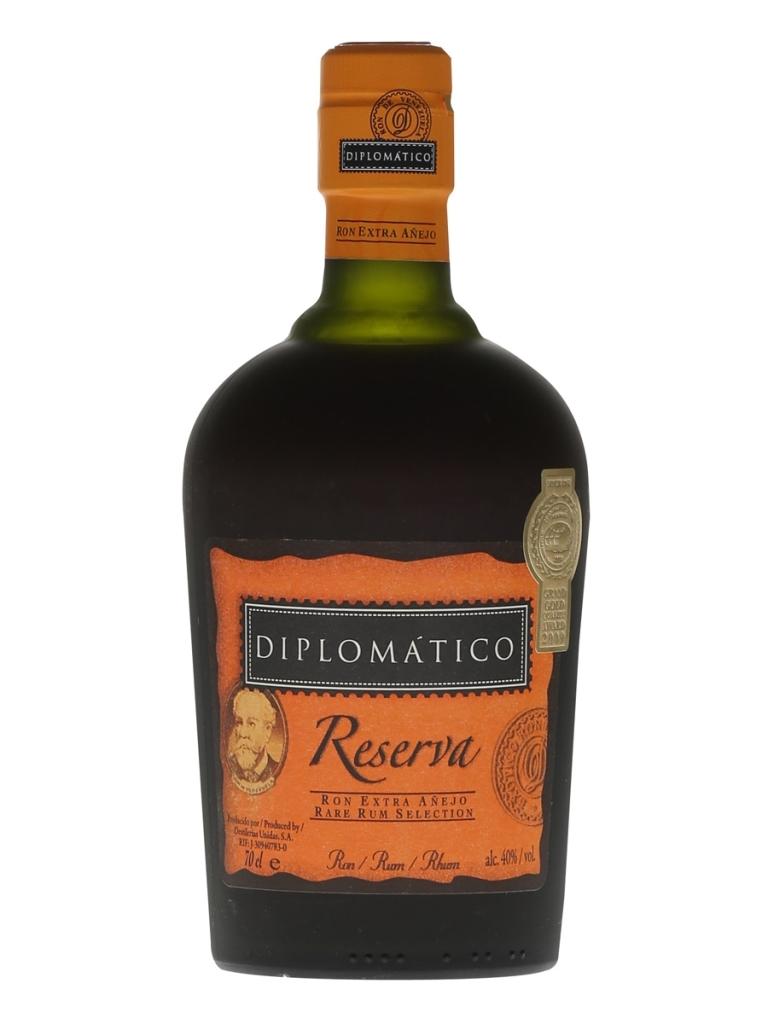 Rum Diplomatico Reserva
