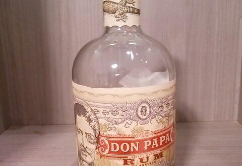 Rum Don Papa 7